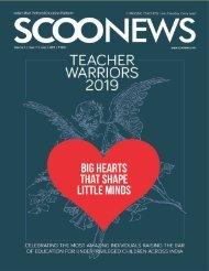 ScooNews - June 2019 - Digital Edition