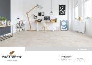 WICANDERS Panele WIINYLOWE katalog vinylcomfort2