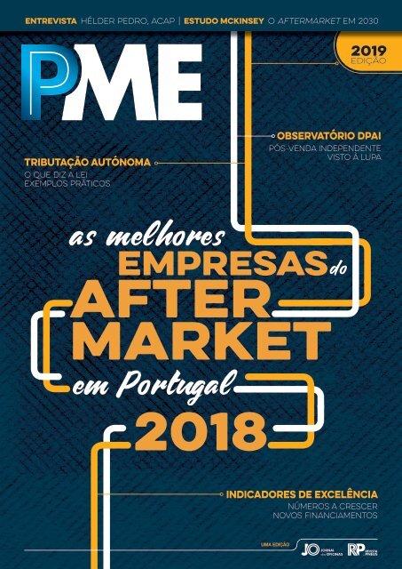 2019 - Revista PME