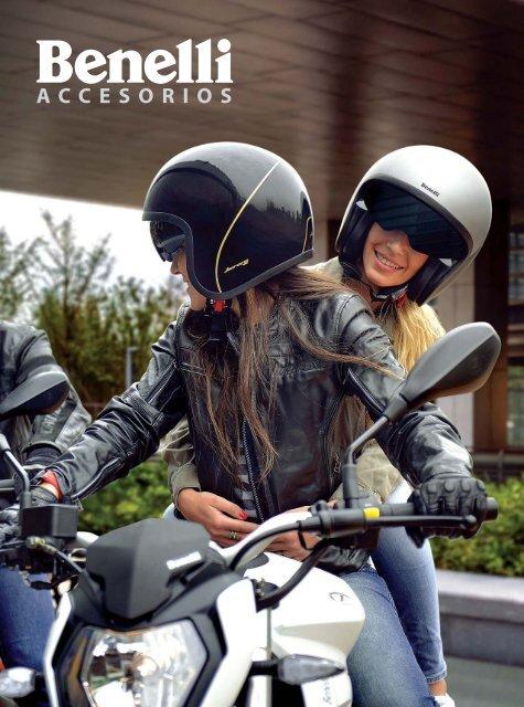 Accesorios Para Moto Cascos Y Ropa Benelli