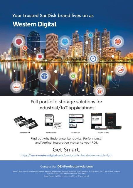 Smart Industry 1/2019