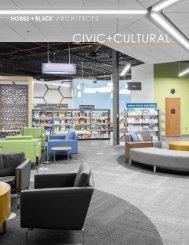 Civic+Cultural Studio