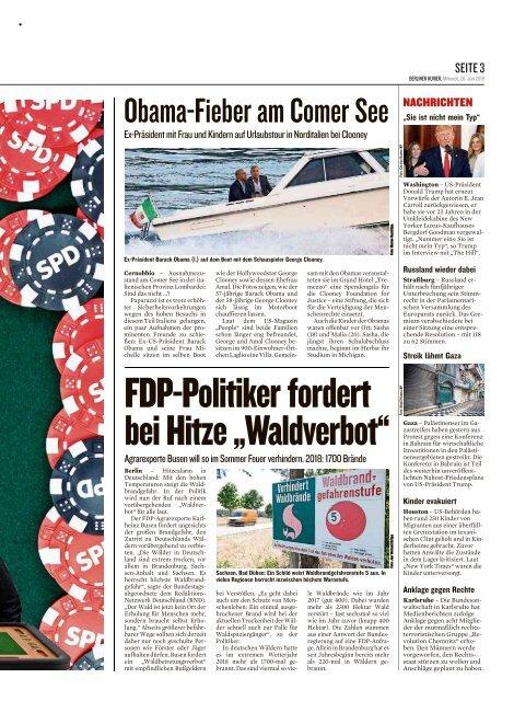 Berliner Kurier 26.06.2019