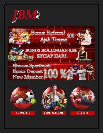 Ttg Slot Game Jakarta