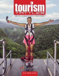 Tourism Tattler Issue 2 2019