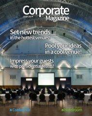 Corporate Magazine July 2019
