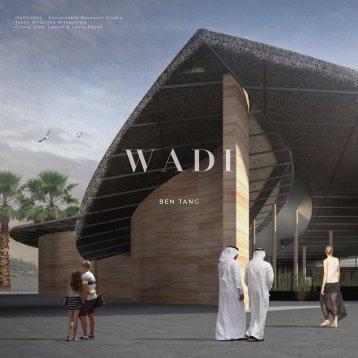 WADI Sustainability