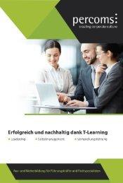 Lehrgänge im T-Learning
