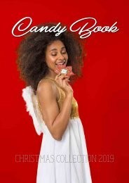 Christmas Candy Book 2019