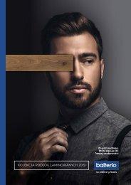 BALTERIO panele-laminowane Katalog-2019