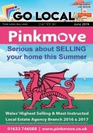 Cwmbran June 2019