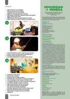 Seguridad Minera Edición 152 - Page 4