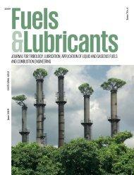 Fuels & Lubricants Magazine