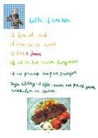 Dagelijkse Kost met de Taalklas 2 - Page 6