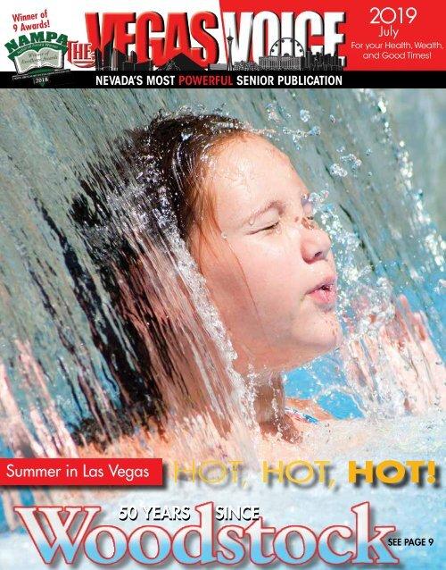 Vegas Voice 7-19