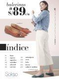 Sokso - Calzado Invierno 19 - Page 3