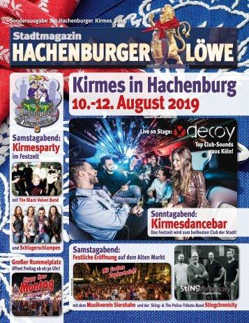 Kirmeszeitung 2019