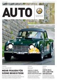 ACS Automobilclub - Ausgabe 03/2019