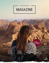 NEM magazine juli 2019