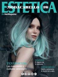 Estetica Magazine ESPAÑA (3/2019)