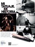 Estetica Magazine ESPAÑA (3/2019) - Page 2