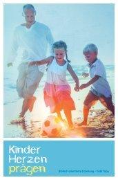 Tedd Tripp: Kinderherzen prägen