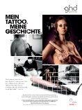 Estetica Magazine Deutsche Ausgabe (3/2019) - Seite 6