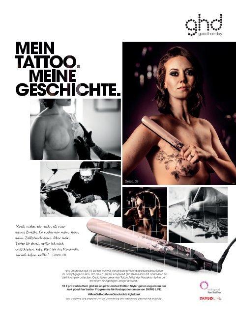 Estetica Magazine Deutsche Ausgabe (3/2019)