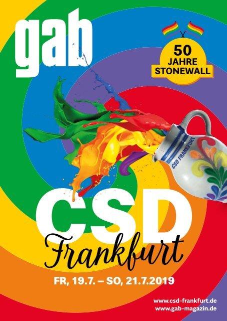 GAB CSD Booklet 2019