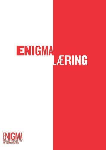 ENIGMA LæringsLab - skolekatalog