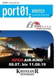 port01 Krefeld | 07.2019