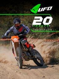 Catene guide per 125 CC KTM EXC 125 anno 94-07 Nero