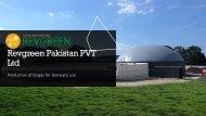 Titles Best biogas providers for domestic use – Revgreen Pakistan PVT Ltd