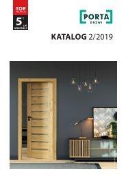 PORTA Katalog 2019 PL