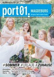 port01 Magdeburg | 07.2019
