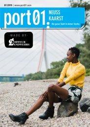 port01 Neuss | 07.2019
