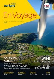 0298 AUR En Voyage Issue #17 Flickbook
