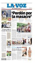 Periodico Digital edicion 28 de junio