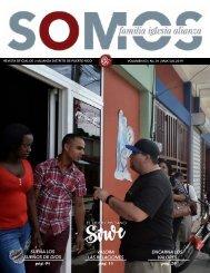 Ser Líder Cristiano Sirve - Revista SOMOS Vol. 3 No. 1