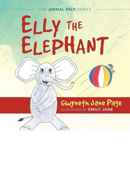 Elly The Elephant