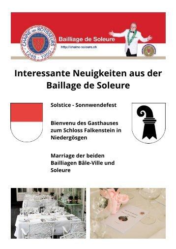 Schloss Falkenstein, Niedergösgen