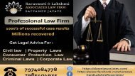 Top Lawyers for High Court Cases In Lucknow
