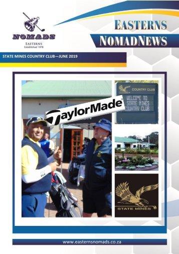 Nomads Magazine - State Mines June 2019