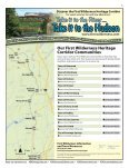 2019-20 Southern Adirondacks Guide to the First Wilderness Heritage Corridor - Page 5