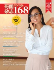 Revista 168 Edición 20