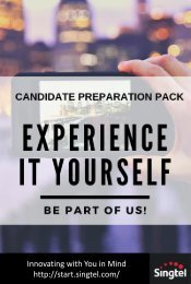 Candidate Pack _ Active Candidate (All)