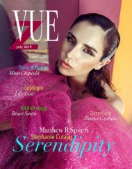 VueZ™ Magazine July 2019 UK - EU Edition
