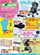SSV Baby-/Heimwerker - Seite 2