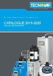 TECNOVAP Katalog 2019-2020