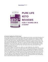http://totalhealthcares.org/pure-life-keto/